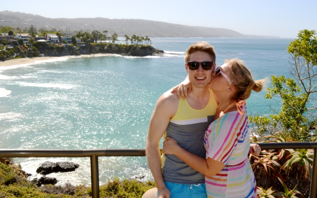 southern california travel guide