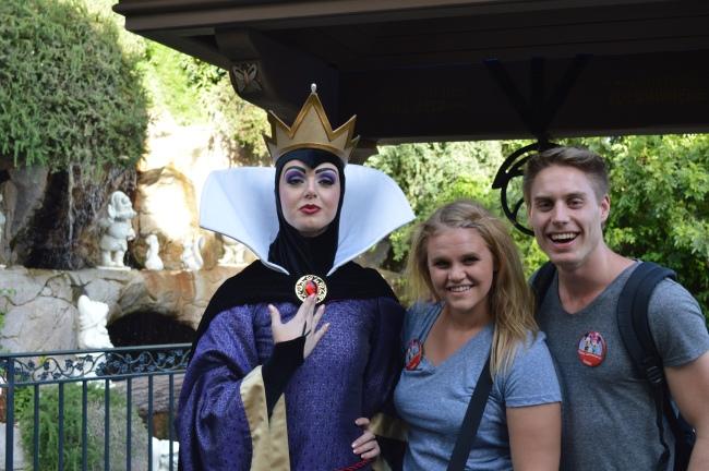 Disneyland Travel Tips