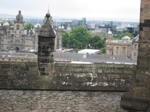 Edinburgh Scotland travel tips