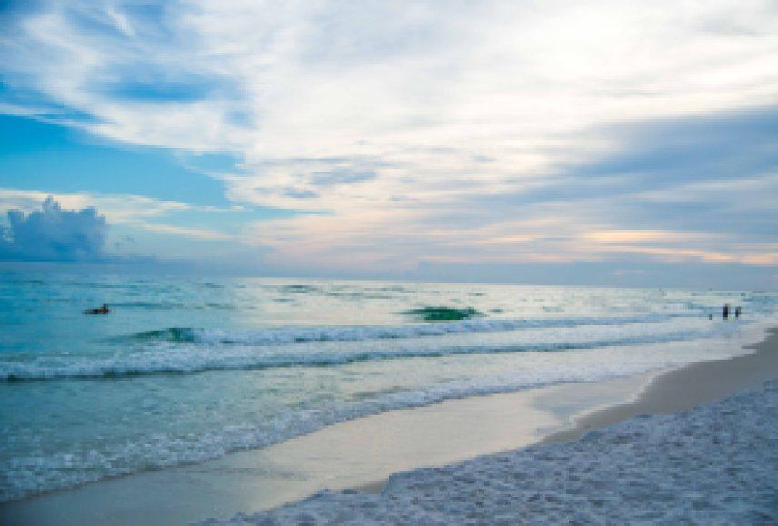 destin beach travel tips