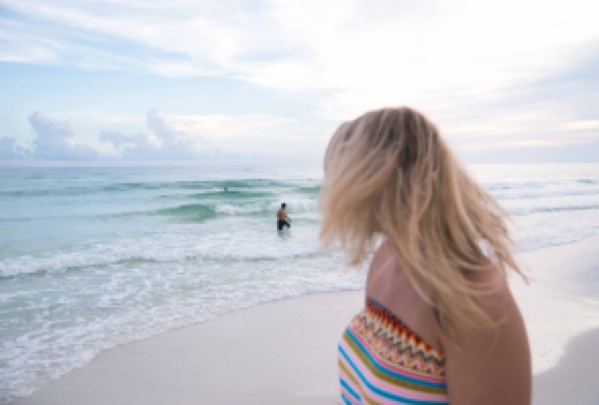 destin beach travel tips